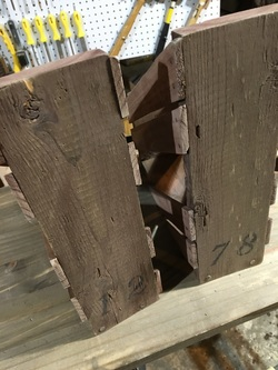 Reclaimed wood, recycled, up cycled, home decor, non toxic finishes